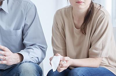Private Beratung für Paare oder Einzelpersonen